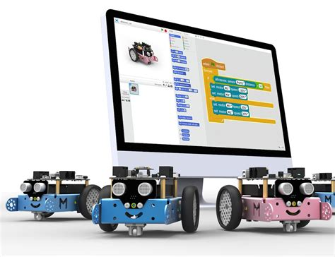 mBot   Educational Robot for Each Kid » Gadget Flow