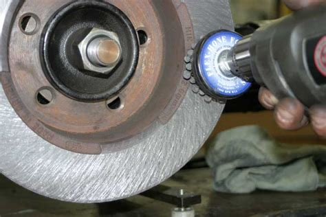 brake bedding performance brake blog some basic considerations when
