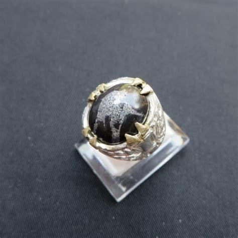 Tasbih Batu Akik Original 12 cincin batu raja khodam majapahit dunia pusaka sakti