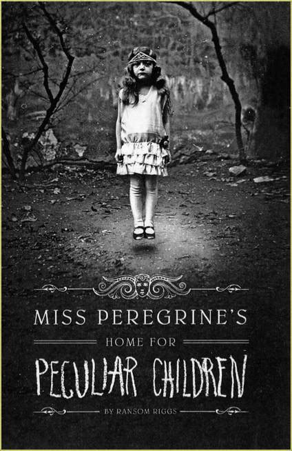 beyond the bestsellers so you ve read miss peregrine s