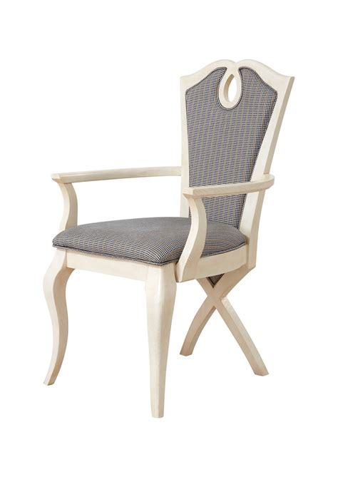 bm275 traditional country arm chair