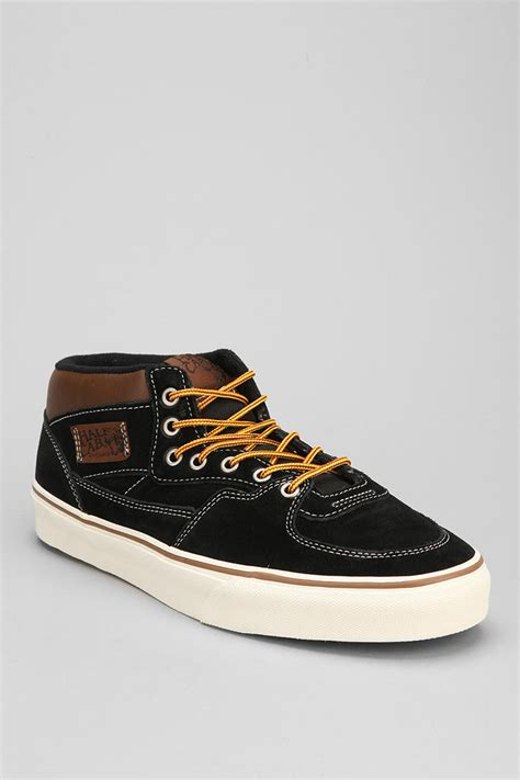 outfitters mens sneakers lyst outfitters vans half cab mens hiker sneaker