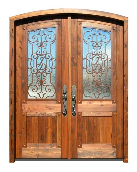 Wood And Iron Front Doors 9 Best Images About Wood Iron Front Doors On Entry Doors Strength And Entrance Doors