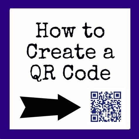 supermommy or not how to create a qr code