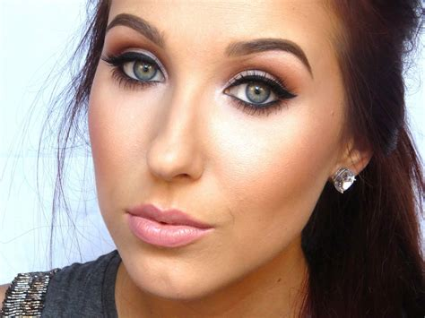 makeup tutorial youtube contouring how to contour jaclyn hill youtube