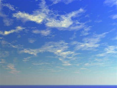 Sb 3in1 Sky wonderful seamless sky texture