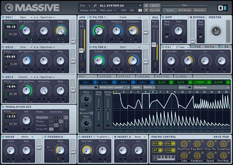 best vst instruments the top 10 best vst synth plugins for bass in the world