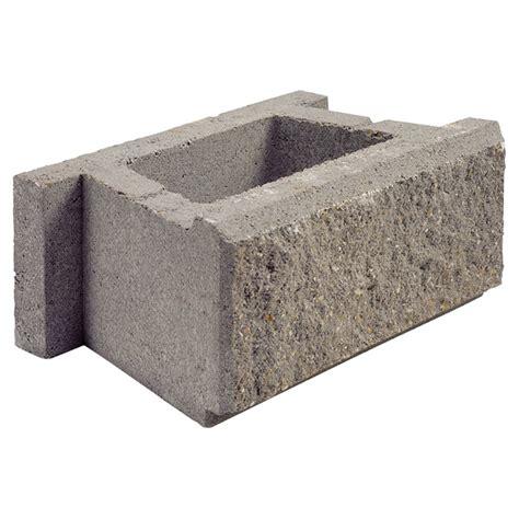 Allan Block Quot Allan Block Ab Classic Quot Wall Block Grey Rona