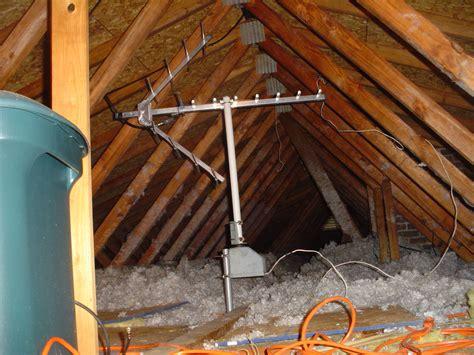 attic antenna attic antennas ham radio vendermicasa