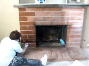 Updating Old Fireplace On A Budget Las Vegas Mom Renovates
