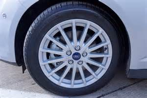 Ford Tire Does The Ford C Max A Spare Tire C Maxchat
