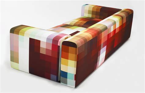 pixel couch pixeled sofa icreatived