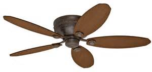 ceiling mount fans with lights choosing the right low profile ceiling fans knowledgebase