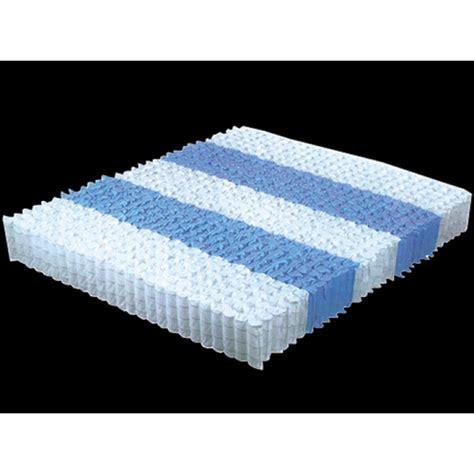 Foam Mattress Melbourne by Royal Comfort Ergopedic Pocket Lot 704424 Allbids