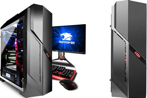 Www Ibuypower Com Giveaway - get an ibuypower gaming system with core i7 8700k and gtx 1080 for 1 469 pc gamer