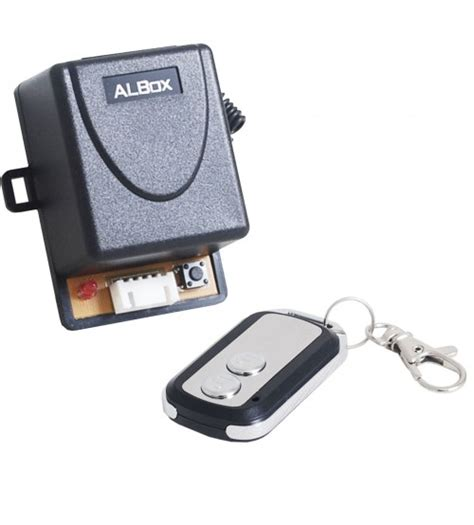 Alarm Albox remote special for access wrx130 wtx130