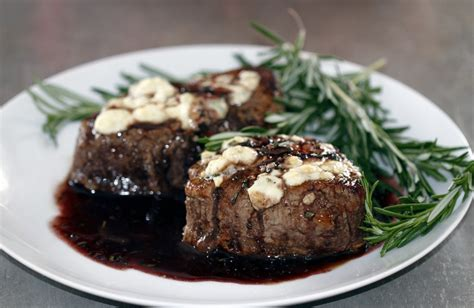 filet mignon menu red wine reduction sauce served over filet mignon festibrate