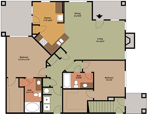 covington floor plan apartments for rent covington oaks bowling green