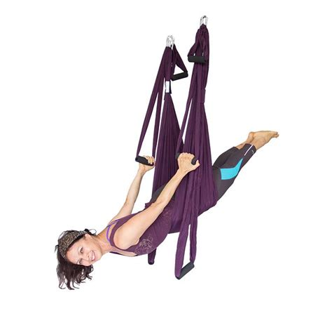 omni yoga swing original yoga swing omni gym yoga swings trapeze