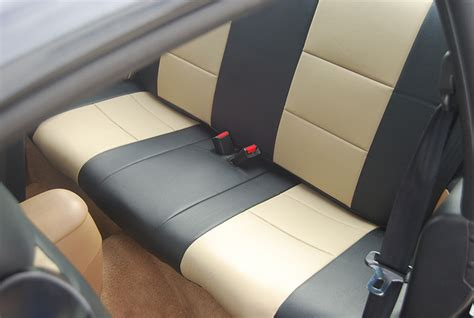 ford mustang 1994 2004 iggee s leather custom fit seat