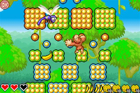 dk king of swing gba superphillip central 11 9 14 11 16 14