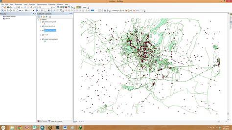 tutorial qgis bahasa download data osm menggunakan hot exports citragis