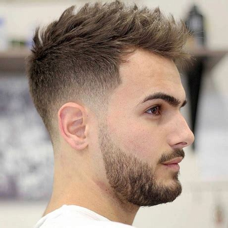 Coupe De Cheveux Homme Mode by Coiffure Homme Mode 2017