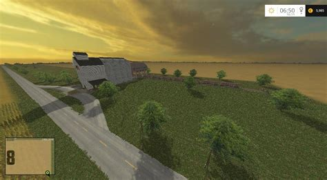 map usa farming simulator 2015 usa montana map fs 15 farming simulator 2017 2015 15