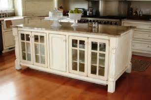 custom kitchen island ideas custom kitchen islands for