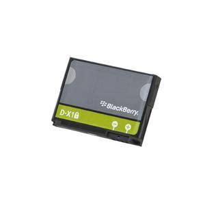 Blackberry Battery Battery D X1 Original original blackberry d x1 battery phone batteries