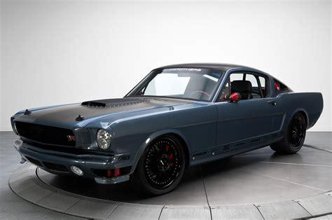 ebay find ring brothers 1966 ford mustang fastback