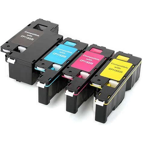 Xerox Docu Print Cp116w Chip Toner Serbuk 1x Pakai Yellow fuji xerox ct20226 compatible value pack ink hub australia