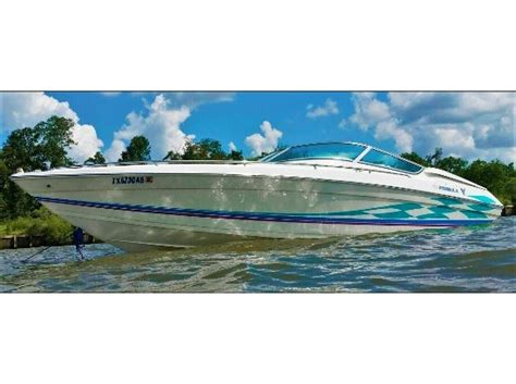 formula boats for sale texas formula 271 boats for sale in texas