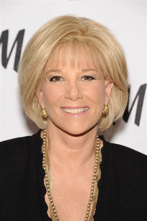 joan lunden hairstyles pictures joan lunden short hairstyle 2013