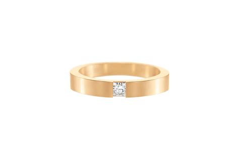 Wedding Bands With Princess Cut Diamonds by Princess Cut Wedding Band In Yellow Gold Harry