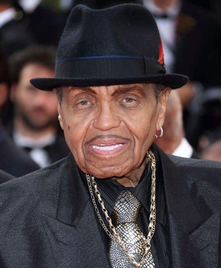 Joe Jackson Joe Jackson Safe And Healthy After Las Vegas Car Crash