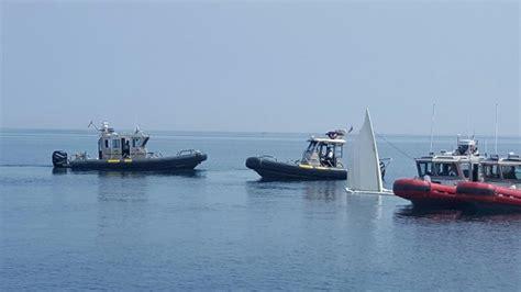 boat crash topock az 2 dead 1 injured in lake michigan boat crash