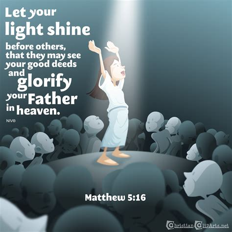 You Are The Light christian cliparts net you are the light of the world