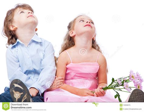 images of love girl little boy and girl in love stock image image 15393873