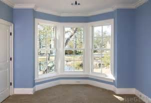 what is a bay window with pictures