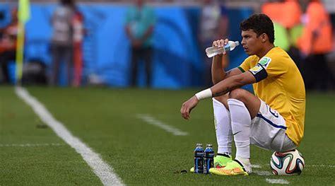 brasil contra holanda thiago silva quot es mejor enfrentarse