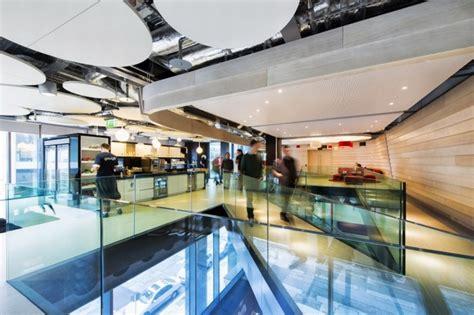 google ireland office google ireland office by camenzind evolution dublin