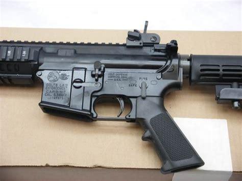 Colt LE6940 AR-15 - The Firearm BlogThe Firearm Blog Ar 15 Barrel Cheap