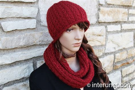 how to end knitting an infinity scarf how to knit an infinity scarf interunet