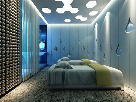 spa room design spa room with water drop wall decor model max com trends