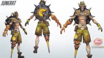 New heroes for overwatch mmo game news mmosite com