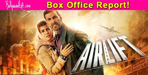 film thriller terbaik box office airlift box office collection the akshay kumar thriller