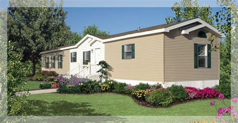 pre manufactured home home design