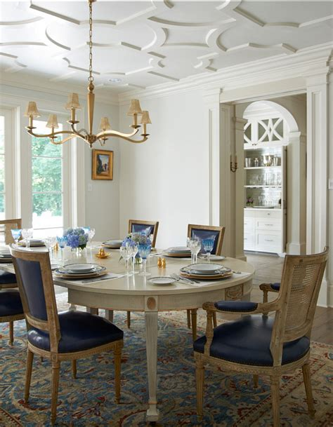 elegant dining room ideas classic georgian home design home bunch interior design