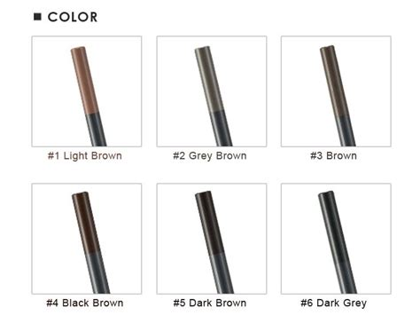 The Shop Design My Eyebrow ch 236 kẻ mắt v 224 ch 226 n m 224 y the shop lovely meex design my